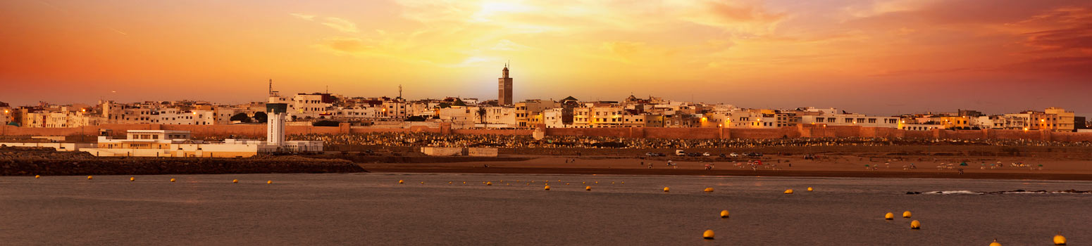Africa Morocco