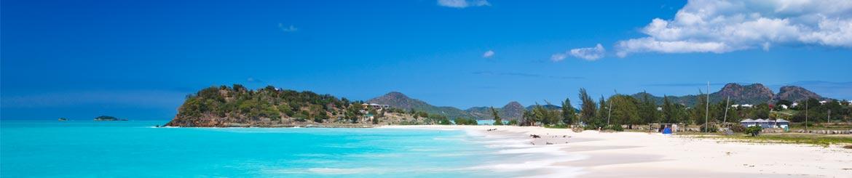 Antigua Holidays from Luxury Travel Gurus