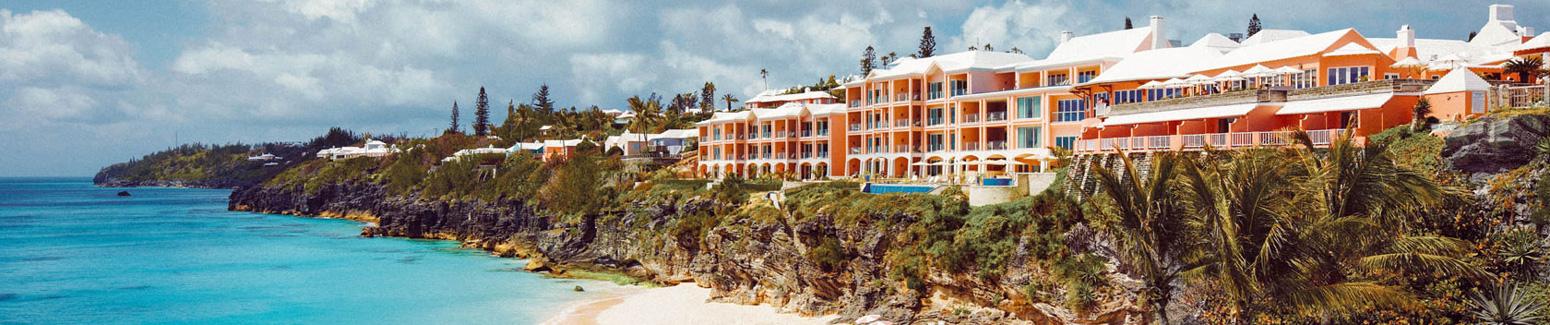 Caribbean Bermuda