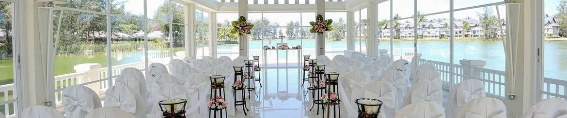 Weddings abroad at luxury hotels around the world
