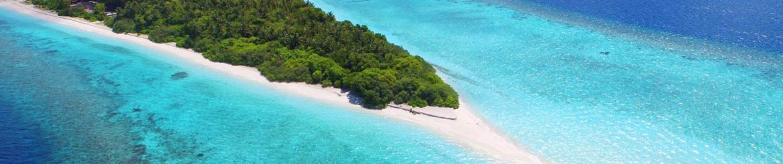 Dhigali Malvides Indian Ocean