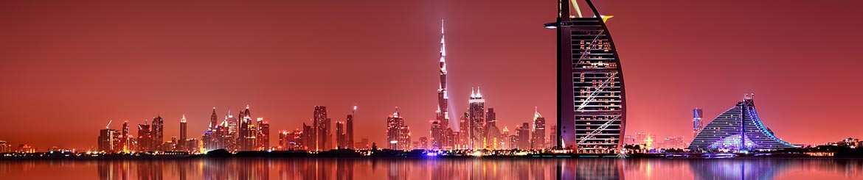Dubai Holidays from Luxury Travel Gurus