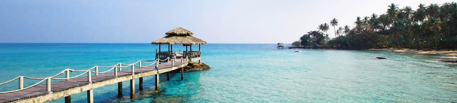 Far East Bali
