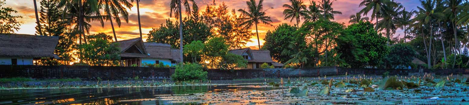 Far East Bali 2