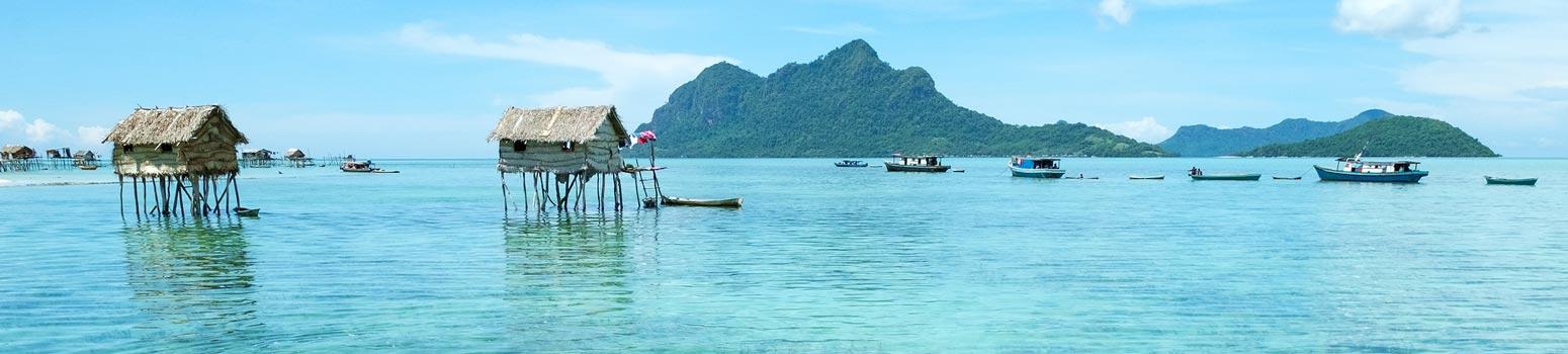 Far East Malaysia 2
