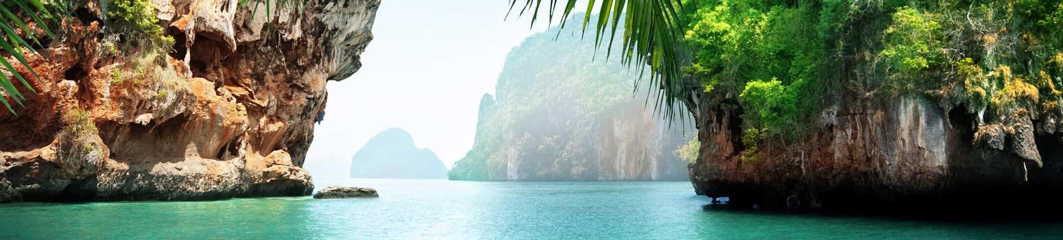Far East Thailand