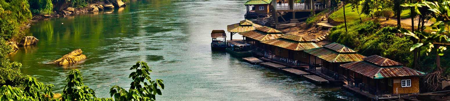 Far East Thailand 2