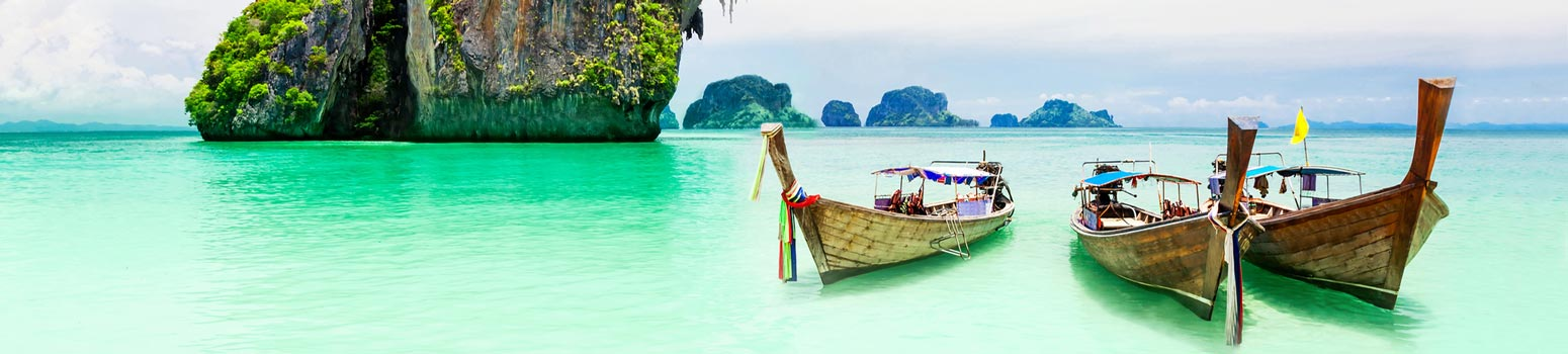 Far East Thailand 4