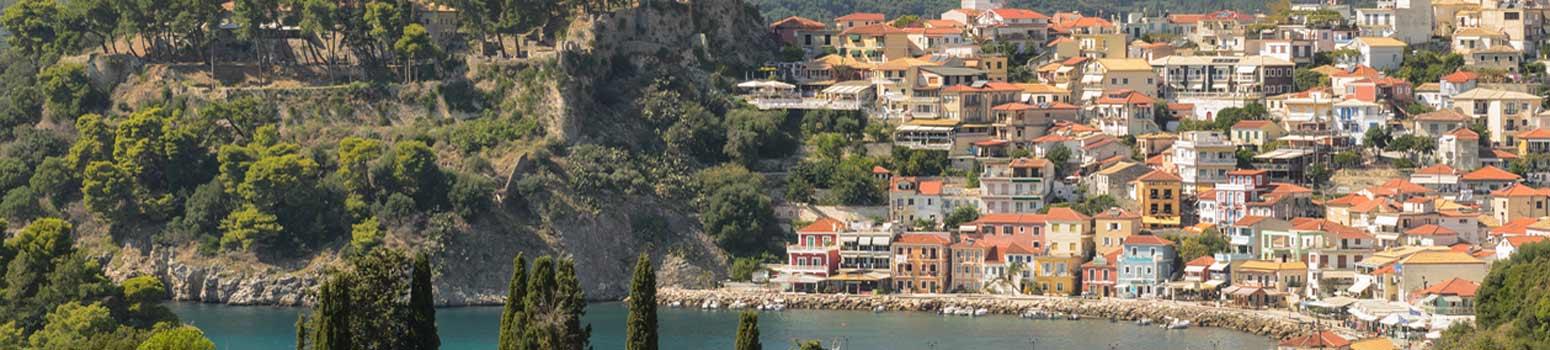 Greece Mainland
