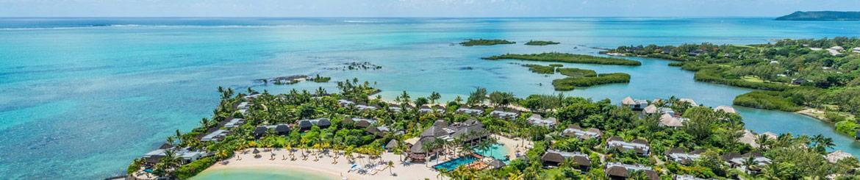 Indian Ocean Mauritius Holidays