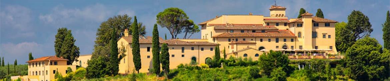 Luxury Travel Tuscany Italy