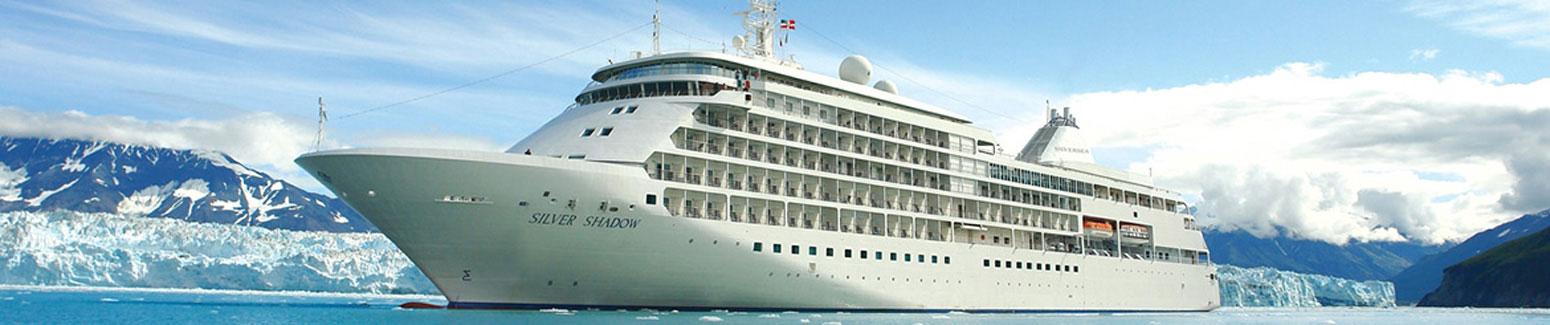 Luxury Travel Guru Cruises