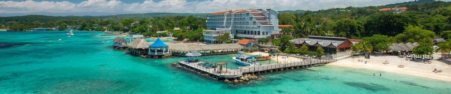 Caribbean Sandals Ochi Ocho Jamaica