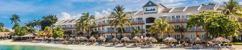 Sandals Negril Resort Jamaica