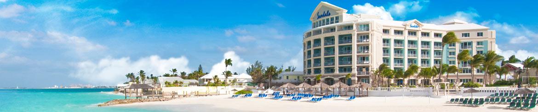 Sandals Caribbean Holiday Resorts