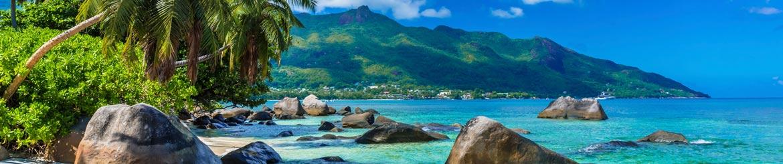 Seychelles Holidays from Luxury Travel Gurus