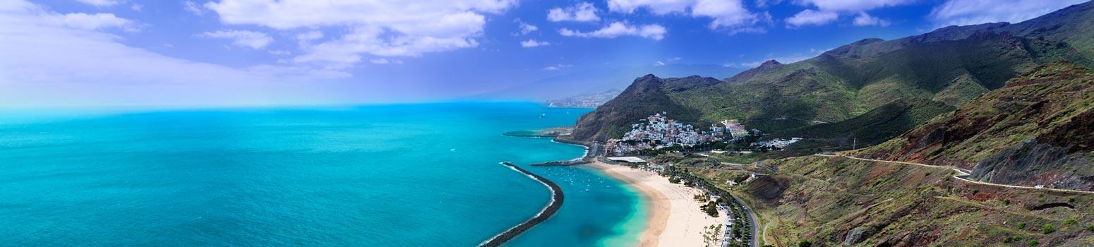 Spain Canary Island