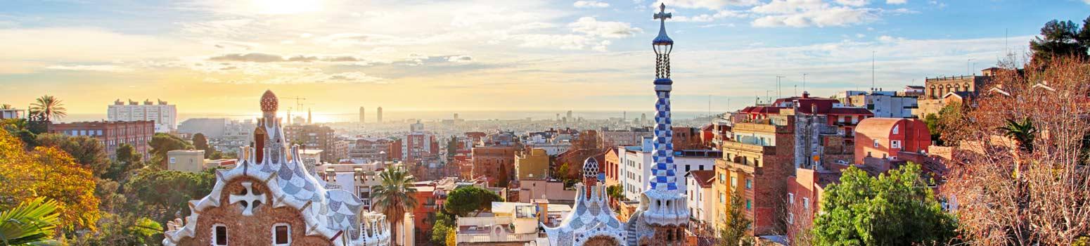 Spain Mainland
