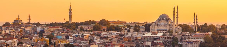 Turkish Holidays from Luxury Travel Gurus