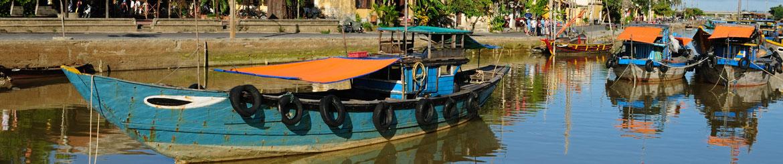 Vietnam Far East Holidays