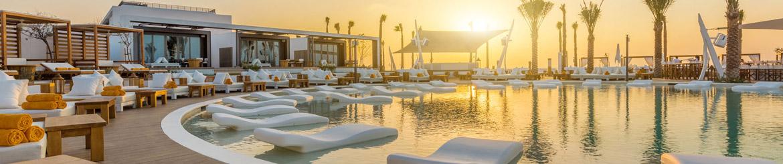 Dubai Villa Holidays with Luxury Travel Gurus