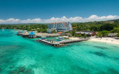 Ochi Beach Jamaica
