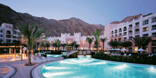 Al Waha Shangri La Barr All Jissah Offer