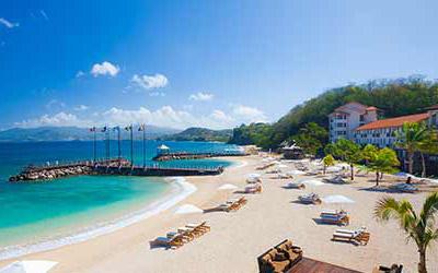 Sandals La Source Grenada