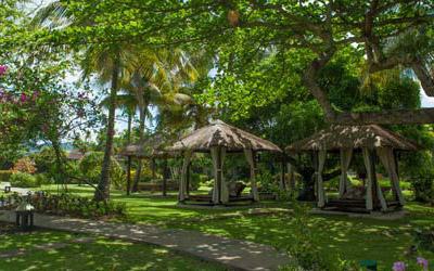Sandals Halycon Beach St Lucia