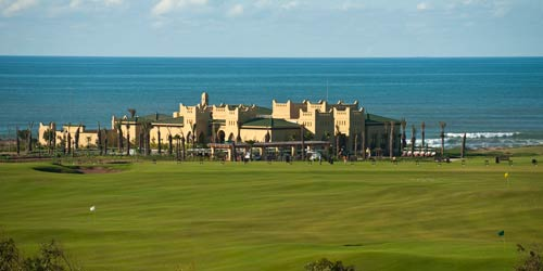 Mazagan Beach and Golf Resort