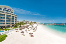 Sandals Resort Bahamas