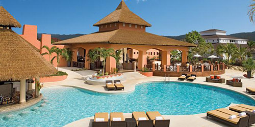 Secrets St James and Wild Orchid, Montego Bay Jamaica